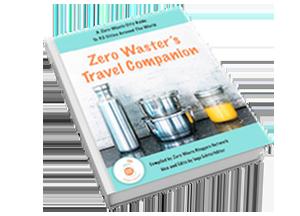 Zero Waster's Travel Companion